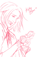 idk my bffls hungary and liet by kelly--bean