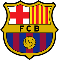 FCB by AdryGomez