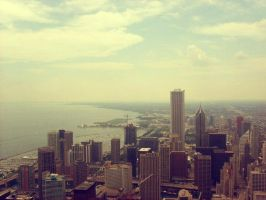 Chicago 2 by olivera-miletic