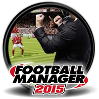 Football Manager 2015 - Icon by Blagoicons
