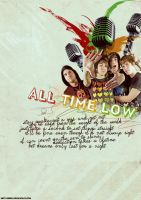 All Time Low by nety-green