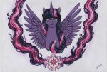 Twilight Sparkle by Angel-gotic