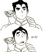 Bolin - Oh Snap! by XTaeKwonDoDoX