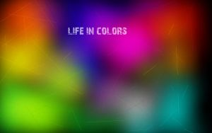Life in colors. by whatsoeverprojects