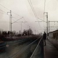 ...on the station... by Kanawati