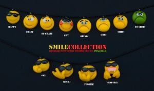 Smiles Collection by pongojam
