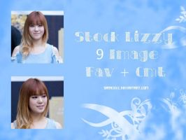 Stock Lizzy ( 9 image ) by sara3012