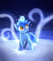 Frost by Alice4444DM
