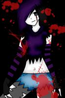 Bloodroot Lilith (Creepypasta) by Lilith-The-Killer21