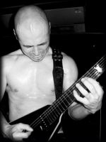 Dave Suzuki - Vital Remains by demonicus-nymphus