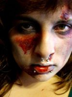 gore fx by itashleys-makeup