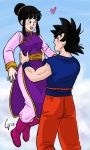 Gokuxchichi Moments 2 by camlost