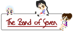 The Band of 7 -FULL VIEW PLZ- by XxzeldafanxX