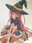 Happy halloween Shana by Masa1989