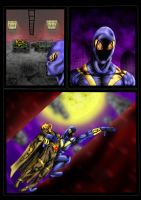 PAGE 5 COMPLETE WITHOUT TEXT. by KYLE-CHANEY