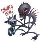 Chupa Cabras by D3RX