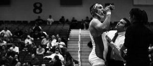 BU Wrestle 3 by henster311
