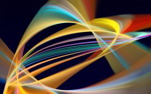 Chaotic Colors by Frankief