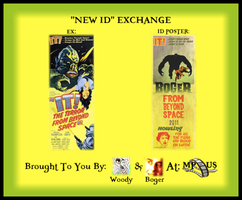New ID Exchange by Woody-Lindsey-Film