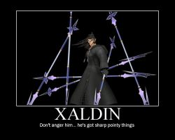 Xaldin by XxLive-Love-WritexX