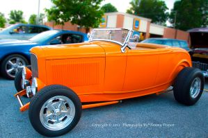 Orange Peel 4984 by TommyPropest-Candler