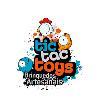 TicTacToys logo2 by OLAmyfriends