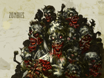#31DaysofMonsters DAY 31: Zombies by franciscomoxi