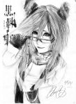 Grell Sutcliff by s-t-a-r-d-u-s-t