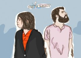 The Format by memoriesgrow
