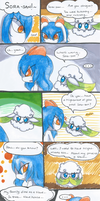 PMDU - Dreaming of Mysteries Page 2 by SapphireMiuJewel