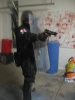 Resident Evil Umbrella Riot Trooper by Demon-Lord-Cosplay