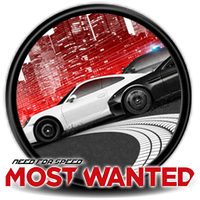 Need for Speed: Most Wanted (2012) - Icon by Blagoicons