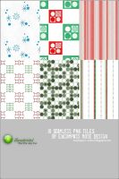 RBF_holiday tiles 2 by rosebfischer