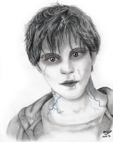 .:Charcoal:. Warm Bodies...R by lizluvsanime2