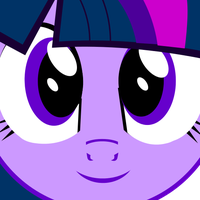 Twilight Sparkle Black Ops 2 Emblem *Updated* by magicbiped