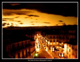 Montpellier - Avenue by oneafterone