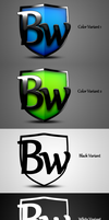 Brimwell Logo Design Entry 3 by Zedj