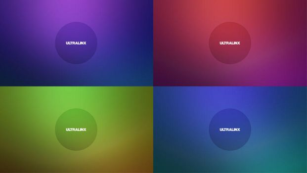 UltraLinx Wallpapers by TheUltraLinx