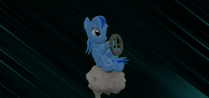 Beep Beep I'm ON a cloud by mattwo