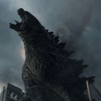 Godzilla 2014:  Nature's Order. by sonichedgehog2