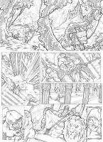 Page1 of 3 Contest 2012 by marvelmania