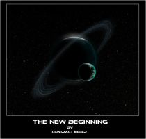 The New Beginning by FedericoRodriguez8