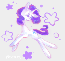 Best ponyyy by miinti