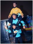 Star Trek: Vintage Toy Fun? by CirqueDuSpock