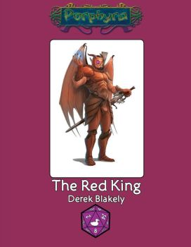 Red King by cybervideo