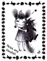 Pellet and Cloudlet by Saiprin