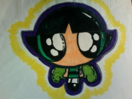 Buttercup by iloveinuyasha14