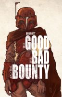 The Good The Bad and The Bounty prelim by Dave-Acosta