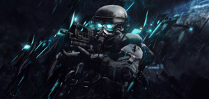 Killzone Signature by Loupu