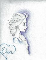 Elsa Profile by EchoWaie